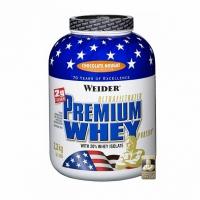 Protein Premium Whey 2300g - Weider