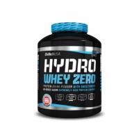 Hydro Whey Zero 1816g - BioTech USA
